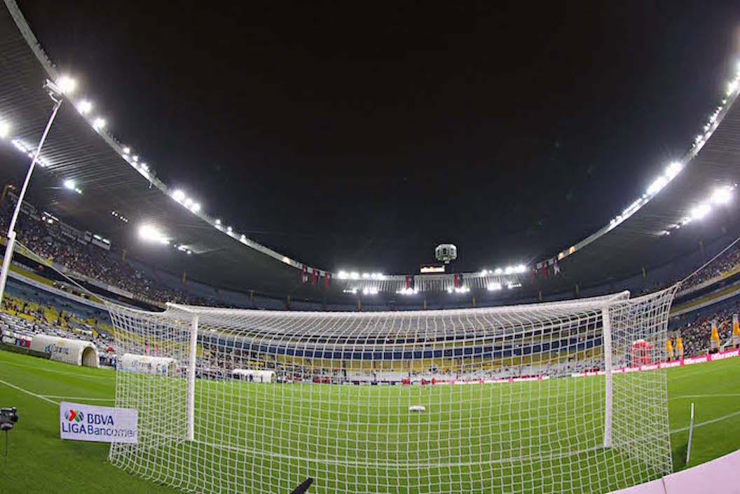 Calaveras y Diablitos en el futbol mexicano