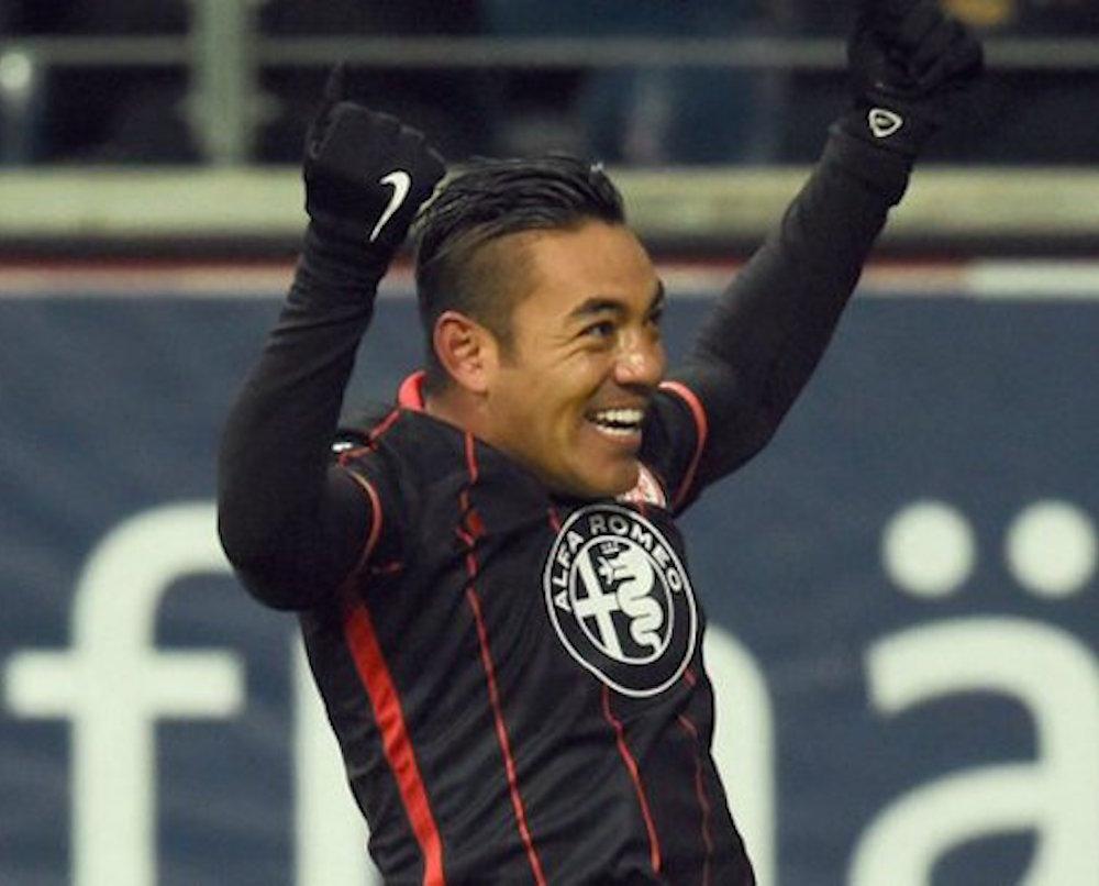 Eintracht Frankfurt cae ante FC Cologne