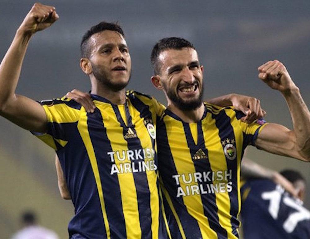 Ganan los turcos