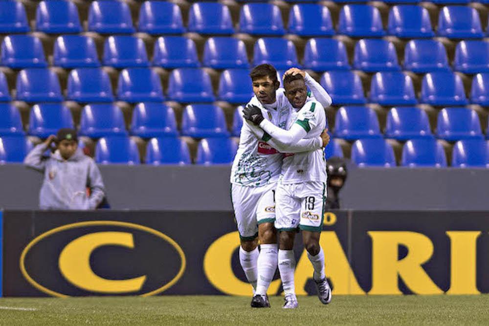 Quieren ganar en el Víctor Manuel Reyna