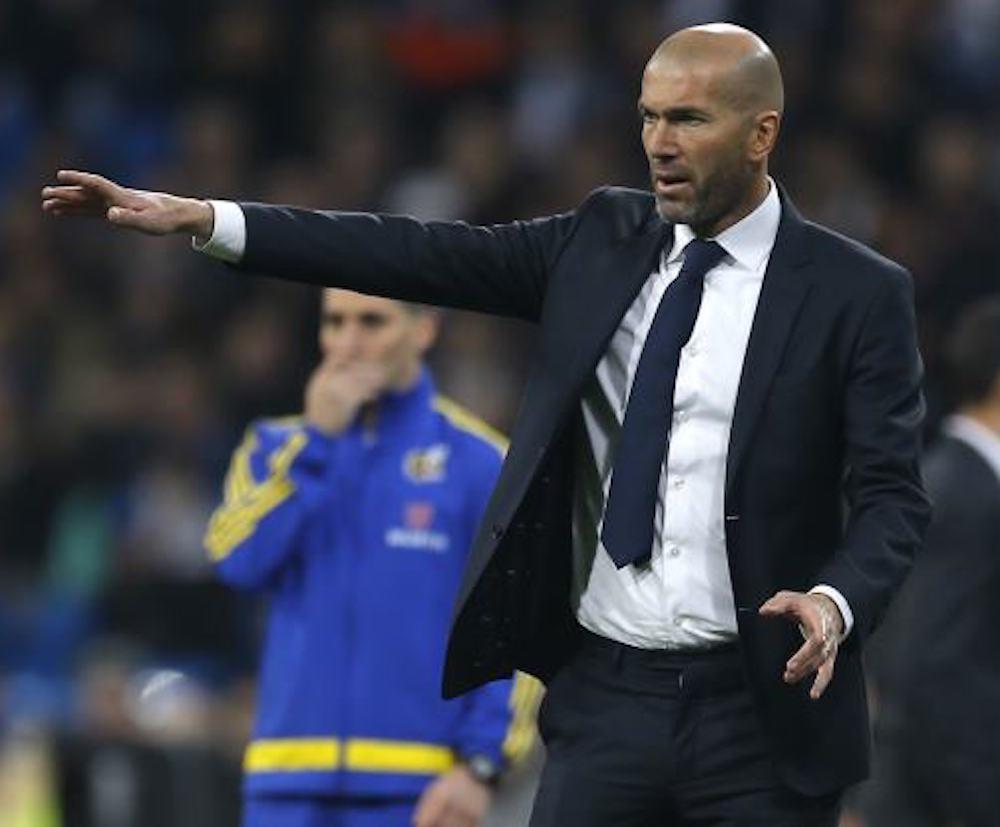 El Madrid se declara preparado para enfrentar a la Roma
