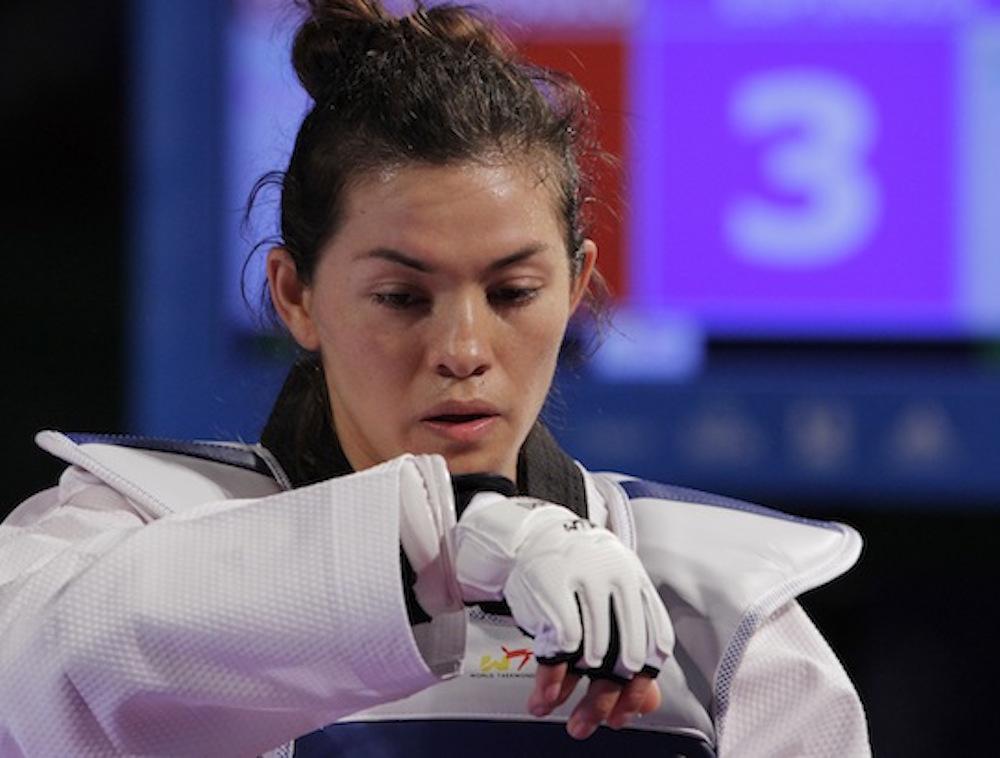 El equipo mexicano de Taekwondo obtuvo tres medallas de oro
