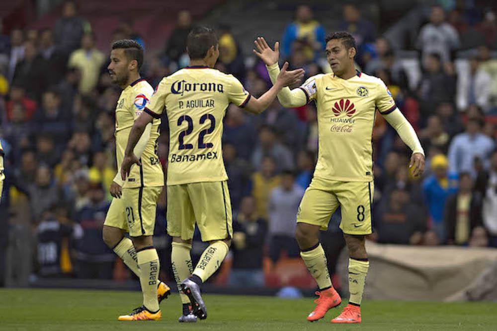 Definen la jornada en la Liga de Campeones de la Concacaf