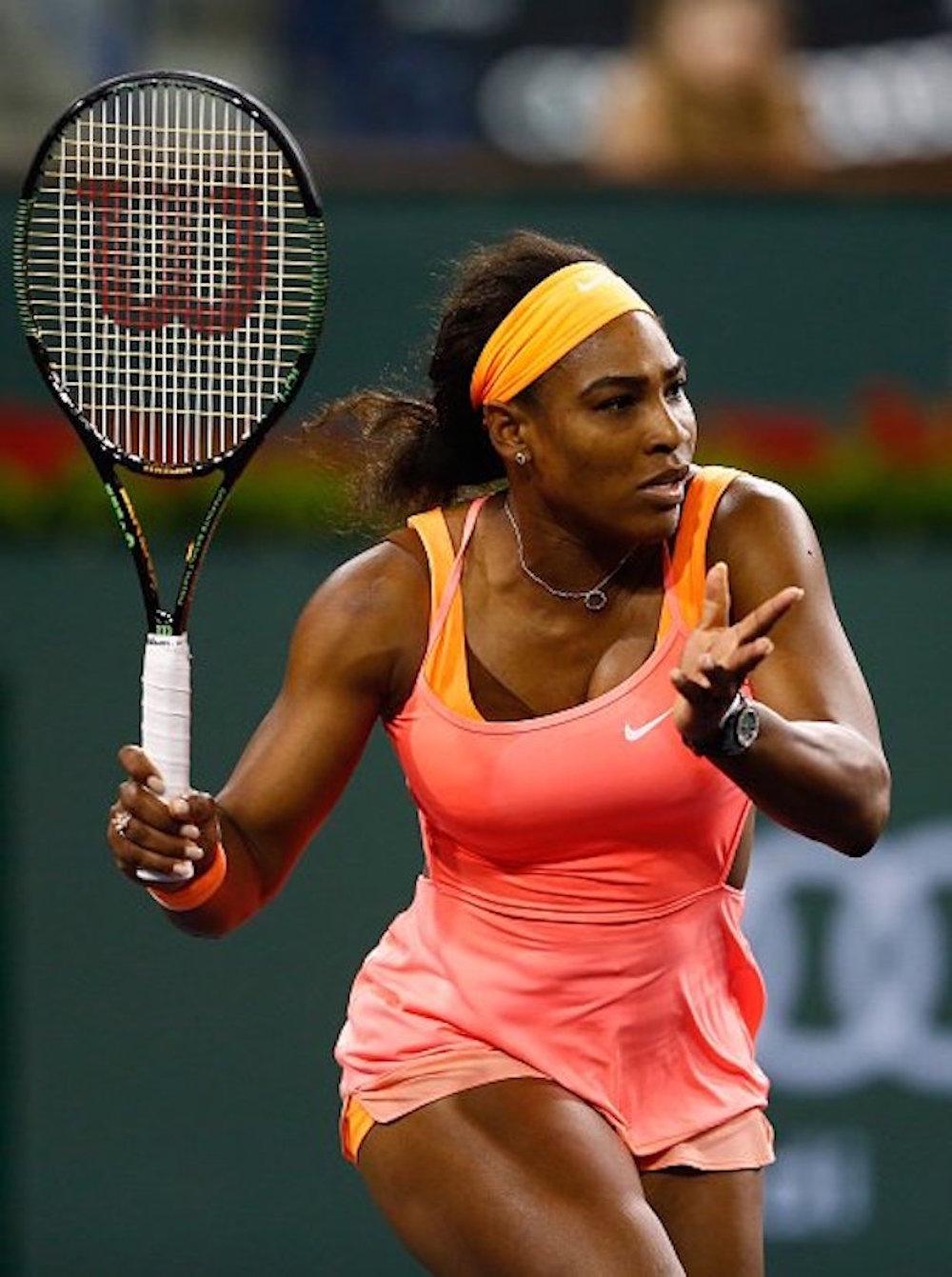 Continúa en lo más alto de la WTA