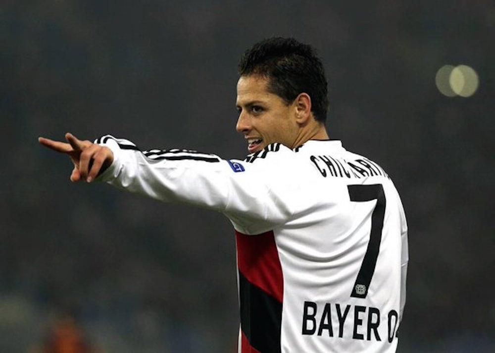 Un mermado Leverkusen se mide con el Bremen