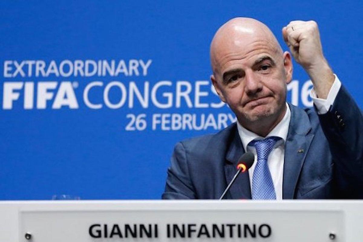 FIFA aprobaría repetición instantánea