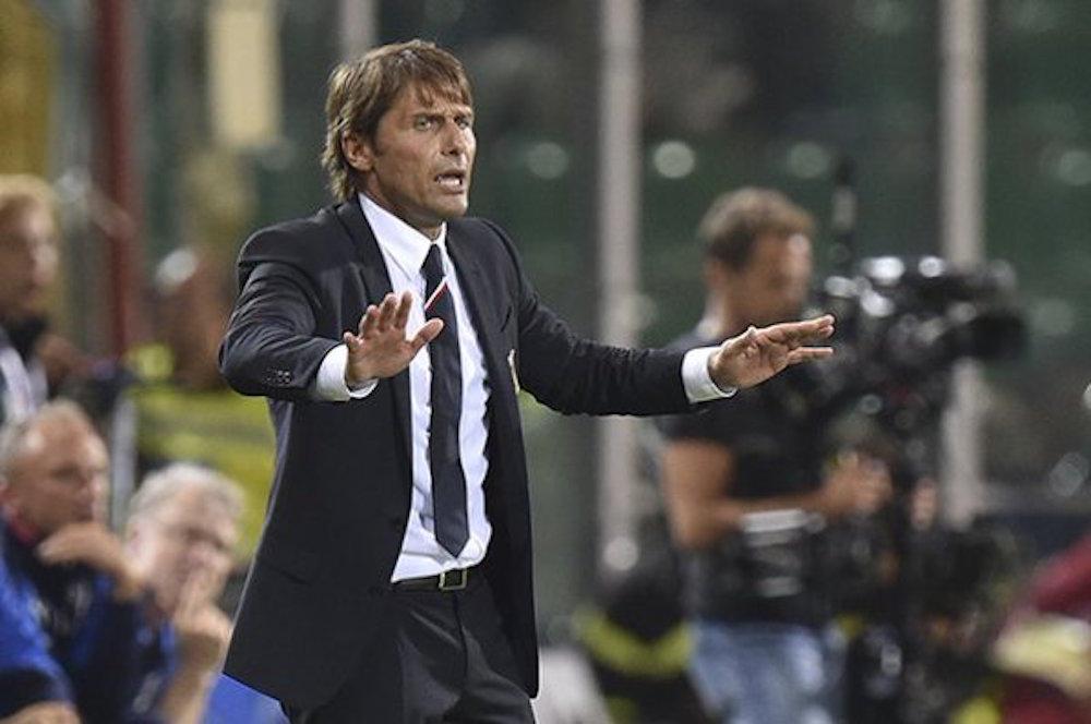 Conte deja la squadra azurra tras la Euro