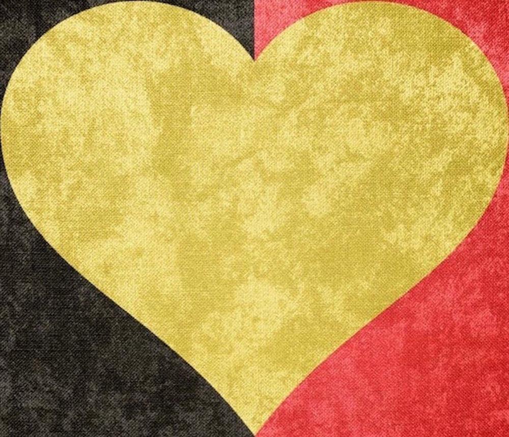 Conmoción por atentados en Bélgica