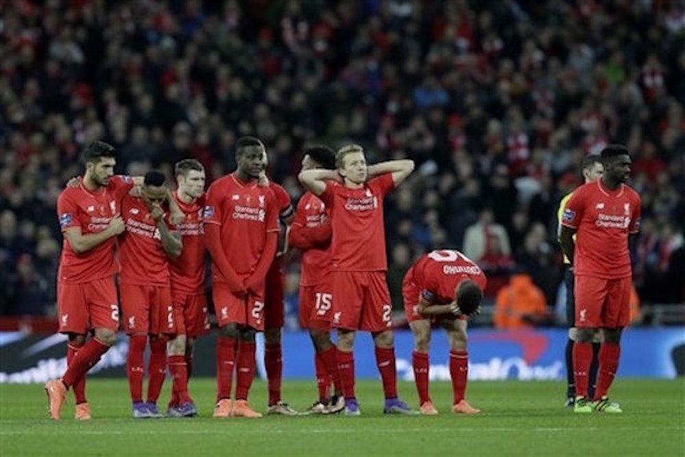 Grandes choques en la Liga de Europa
