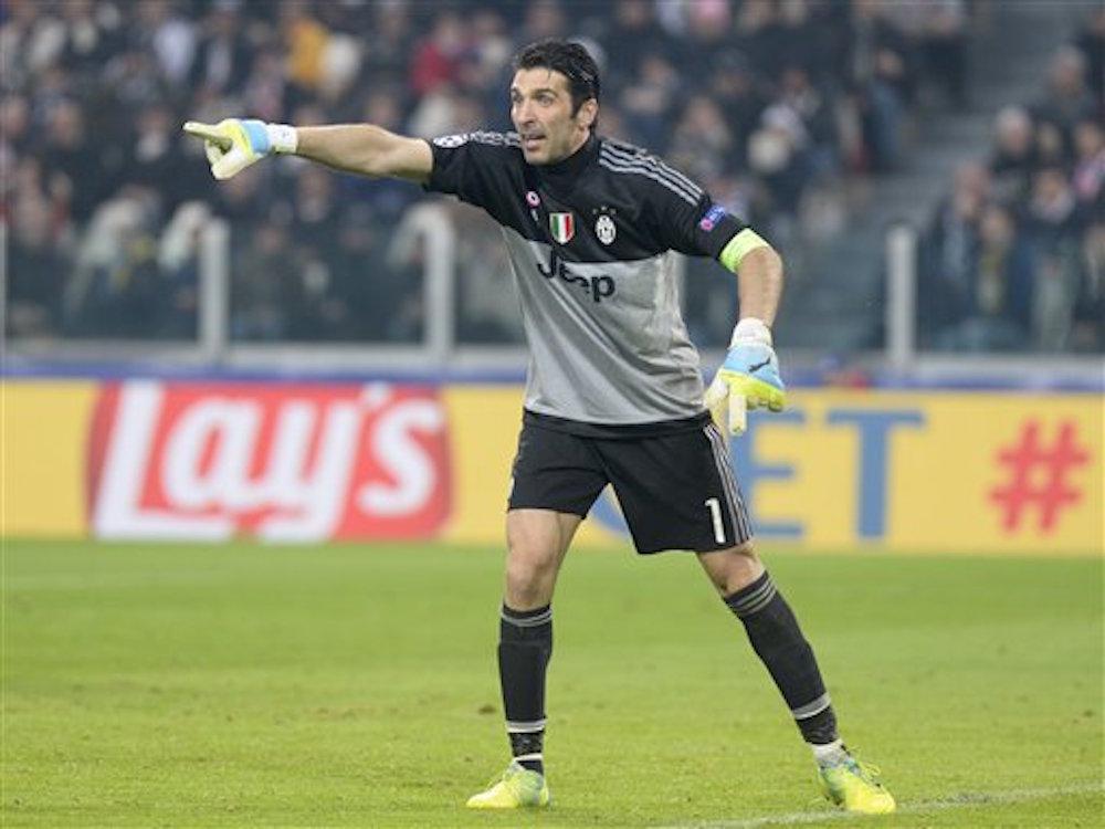 La Juventus va por una marca en el calcio