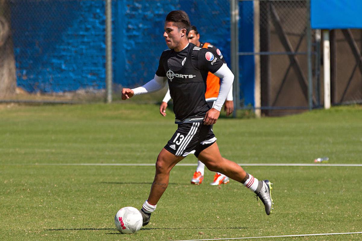 Chivas no es favorito ante ningún rival: Salcedo