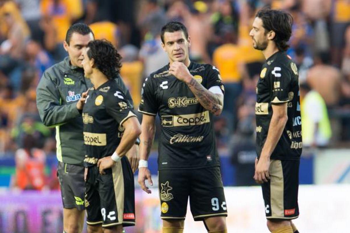 Dorados cae ante Tigres y se nos va al Ascenso MX
