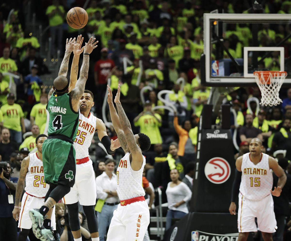 Halcones vence 102-101 a Celtics