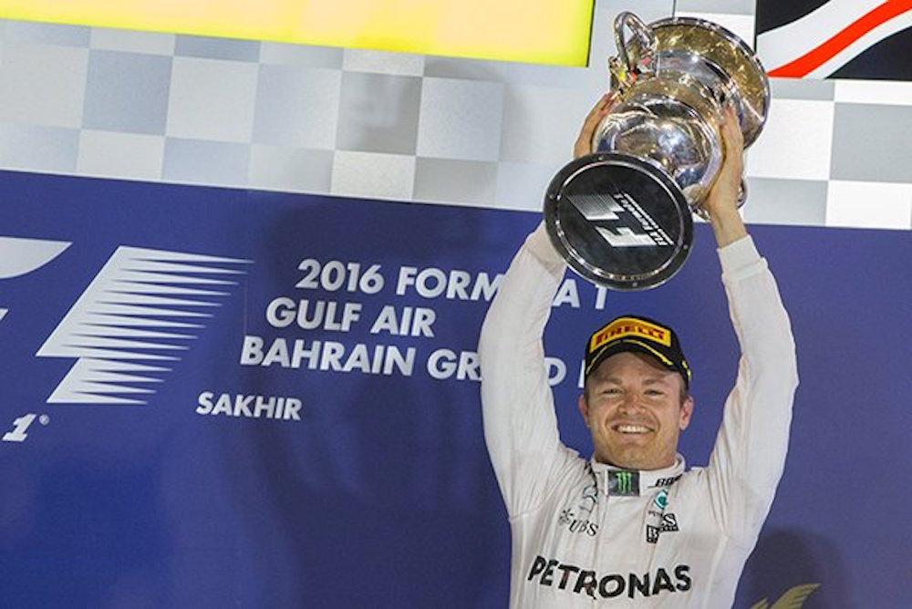 Rosberg, involucrado en #PanamaPapers