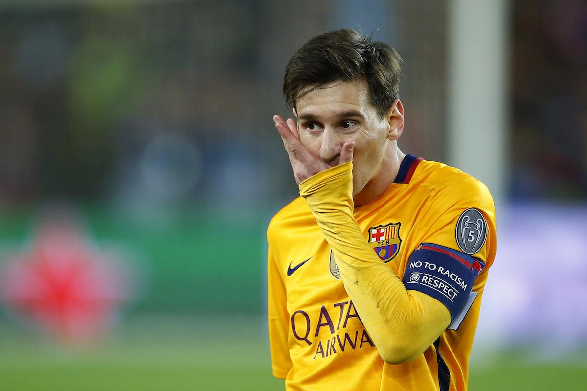 Es el futbolista mejor pagado del mundo