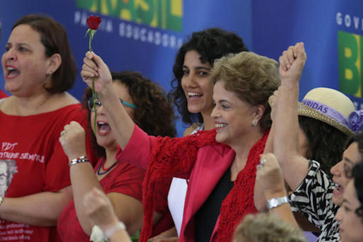 La crisis política de Brasil no afectará los Juegos Olímpicos