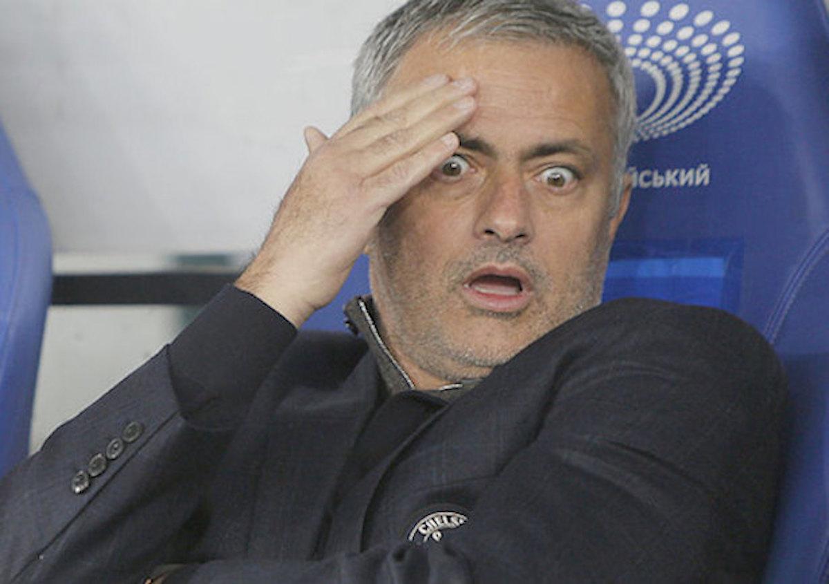 El presidente del Leeds United retó al 'Special One' a dirigir a su equipo