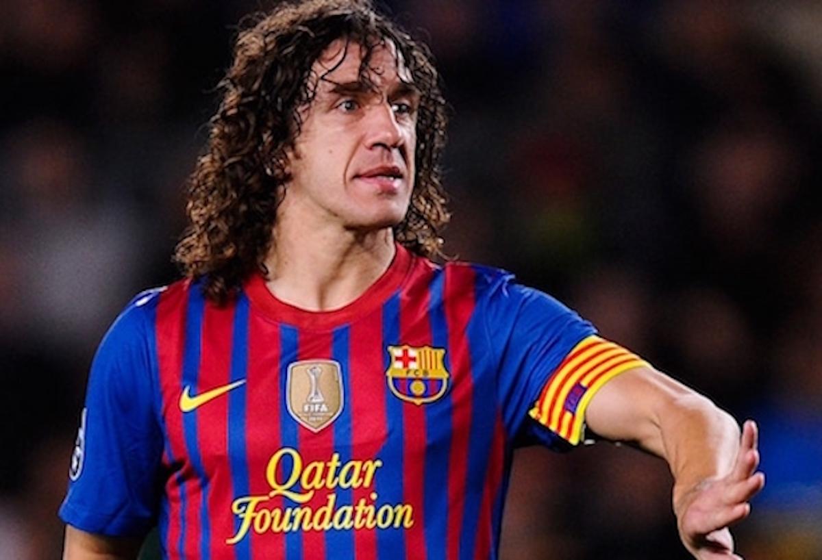 Puyol confía en el Barça
