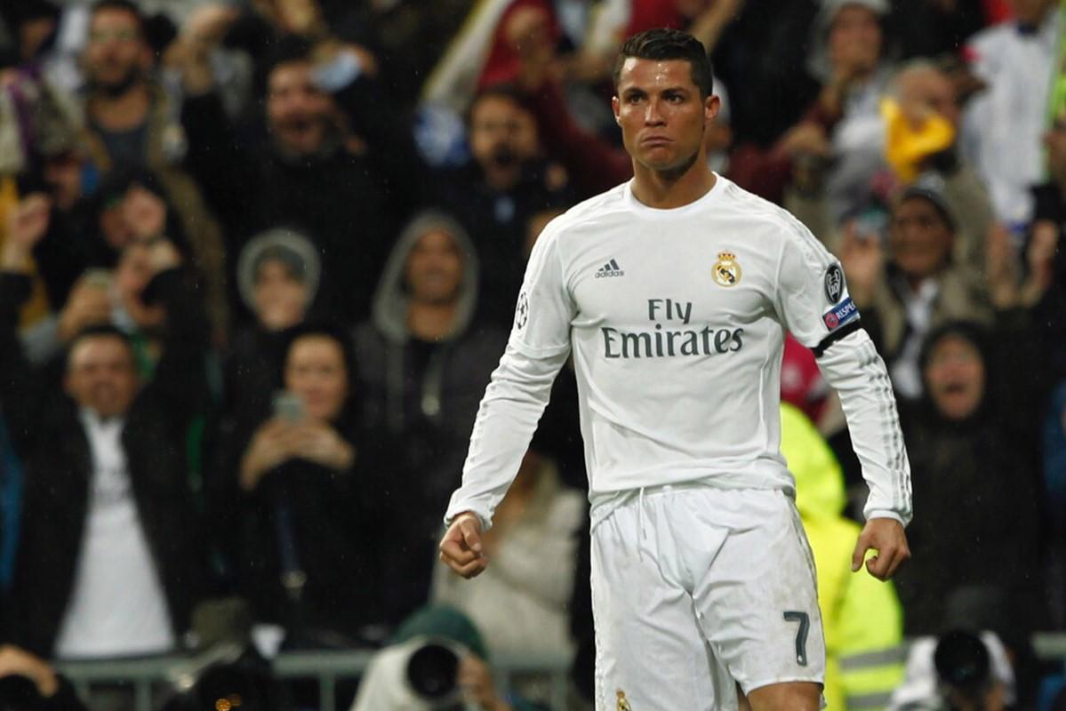 Cristiano Ronaldo. Foto: Mexsport