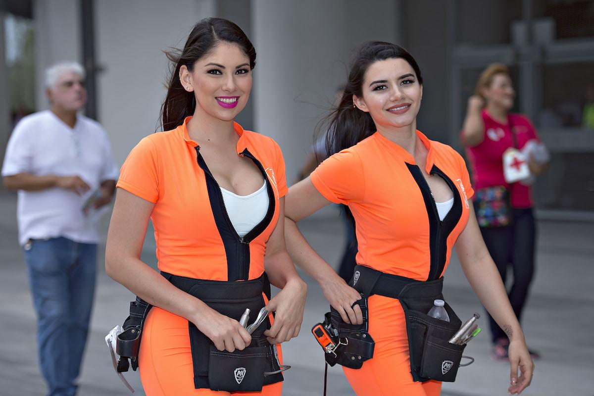 Porristas de la Final-Foto: Mexsport