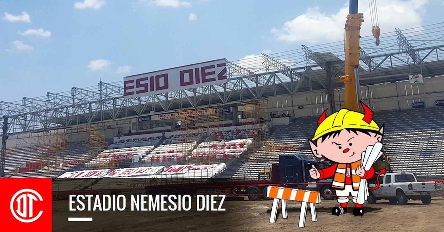 Foto: Deportivo Toluca