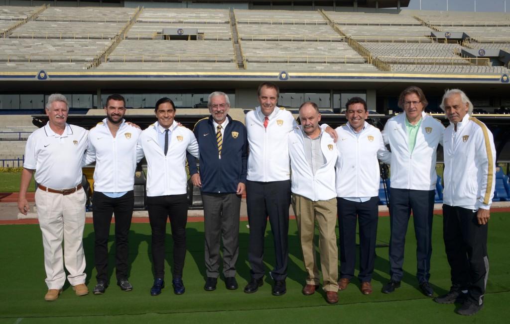 Foto: Cortesía de DGCS UNAM