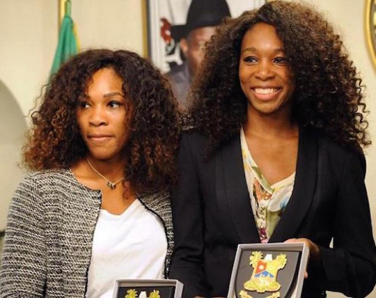 Venus habría arruinado la sorpresa sobre bebé de Serena