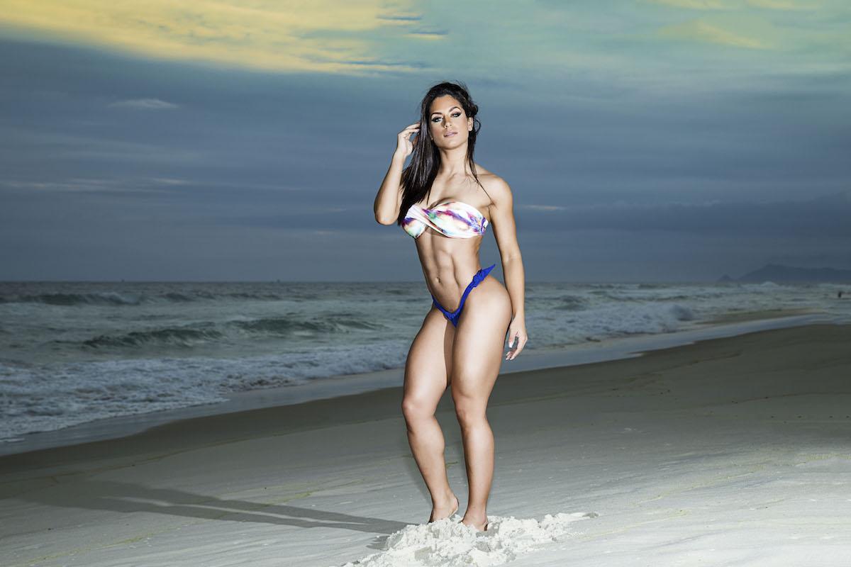 Fabiola Martínez -Foto: Especial