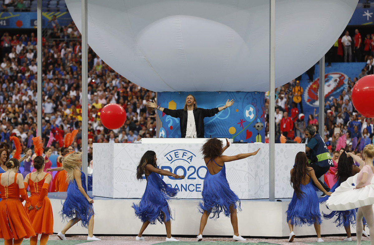Imagen para ilustrar. Foto: Reuters