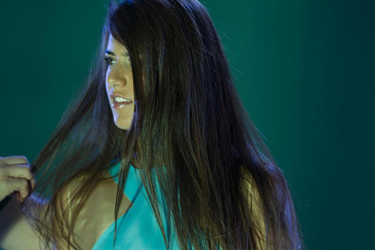 Sorana Cirstea. Foto: WTA