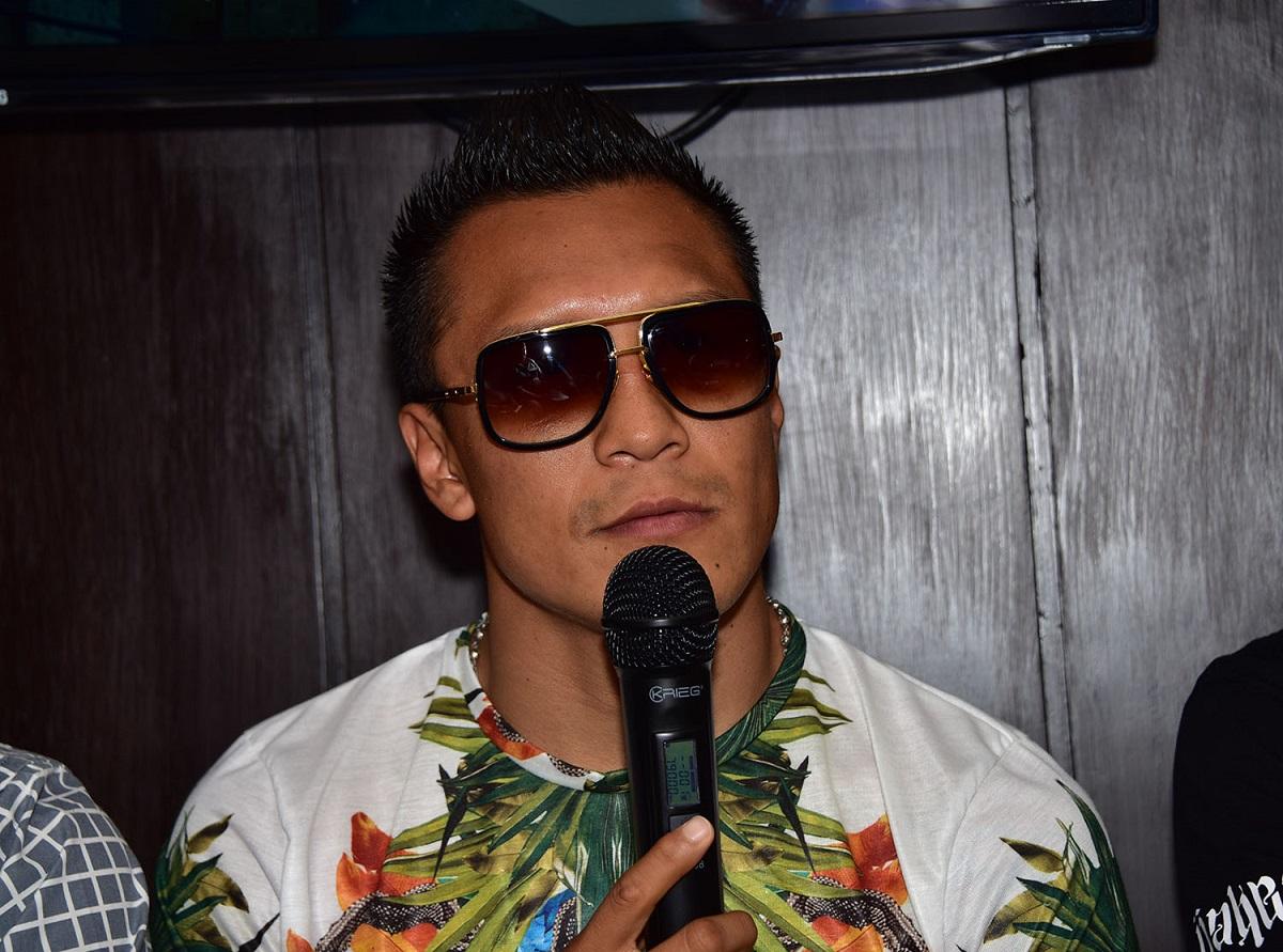 'Bandido' Vargas. Foto: Cortesía