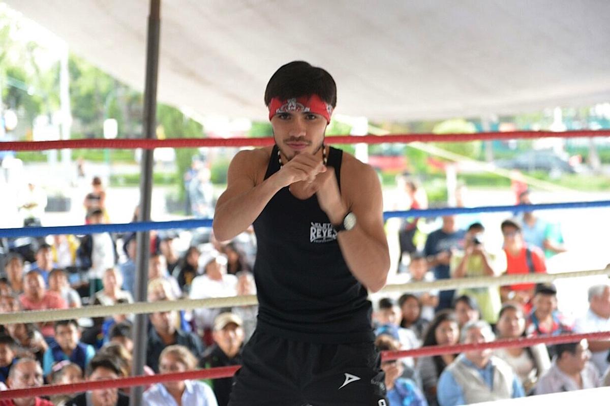 Pedro Guevara. Foto: Cortesía