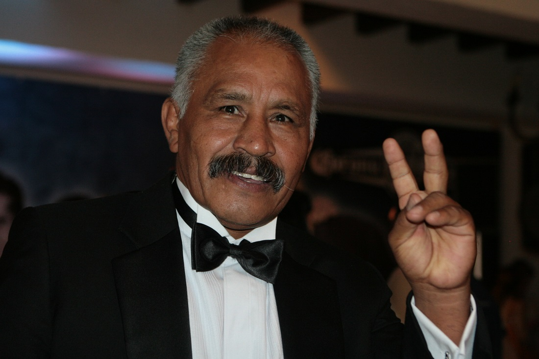 Lupe Pintor, miembro del HOF. Foto: Archivo