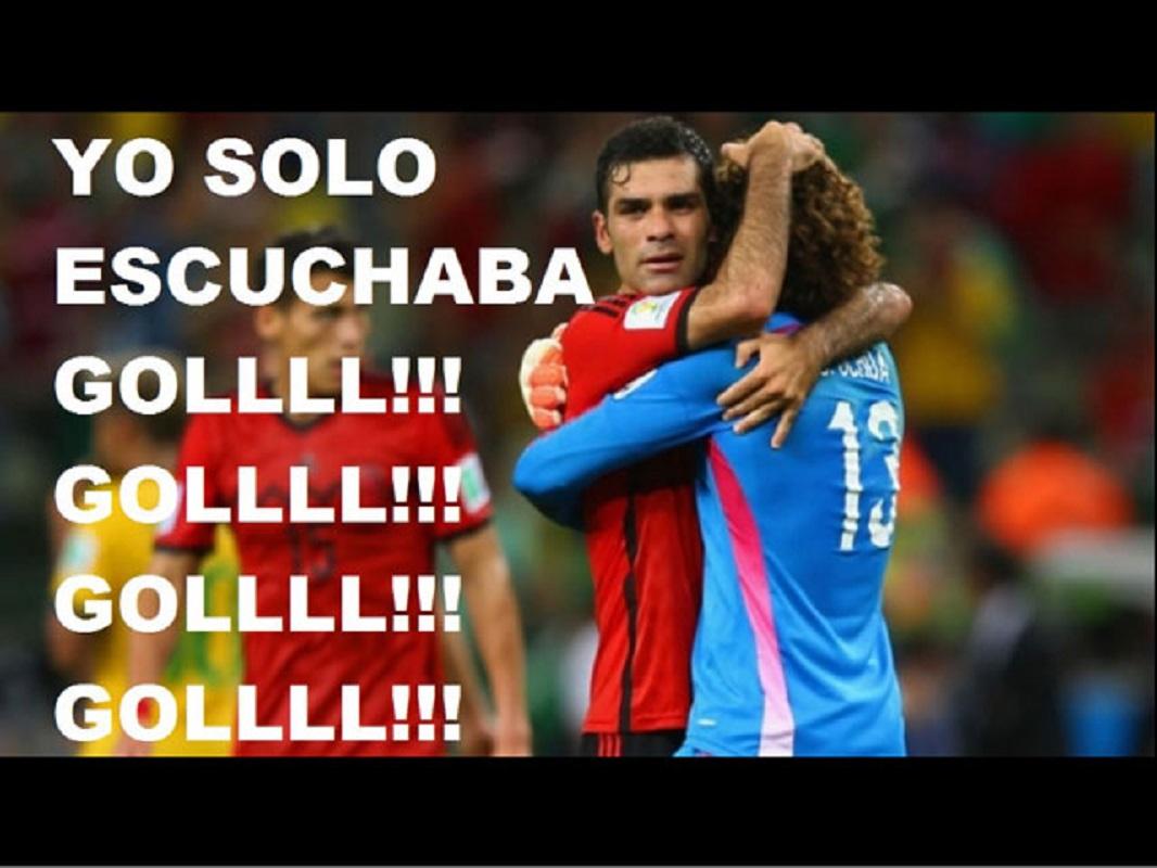 Memes México vs. Chile