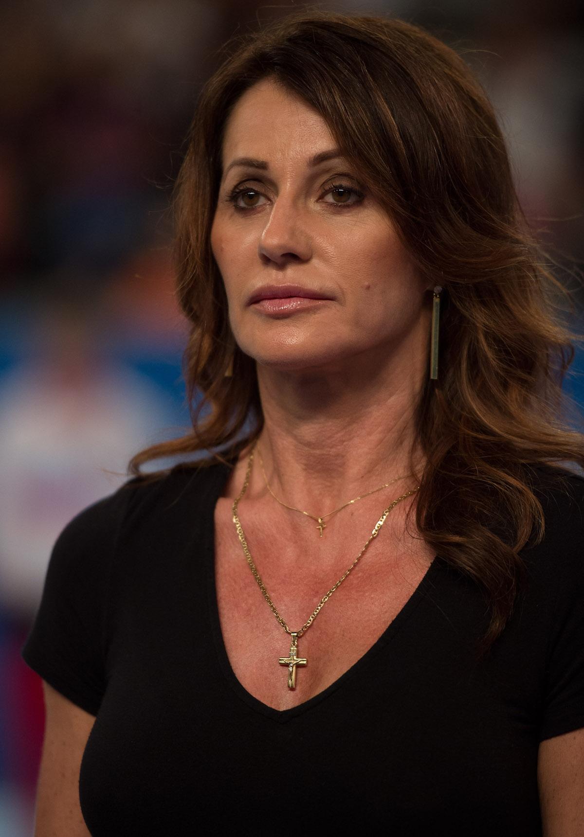 Nadia Comaneci, de cierta forma, sigue vinculada al deporte. Foto: Mexsport
