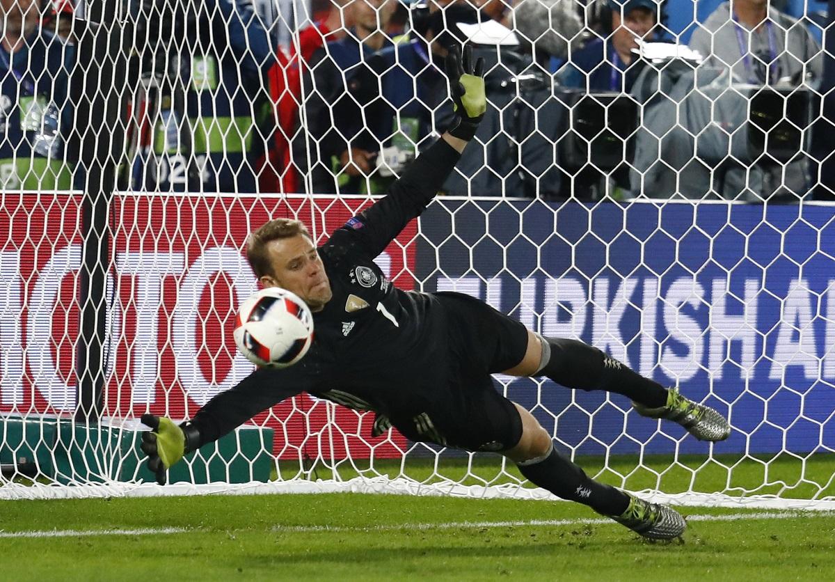 Manuel Neuer confía en ir al Mundial y refrendar campeonato