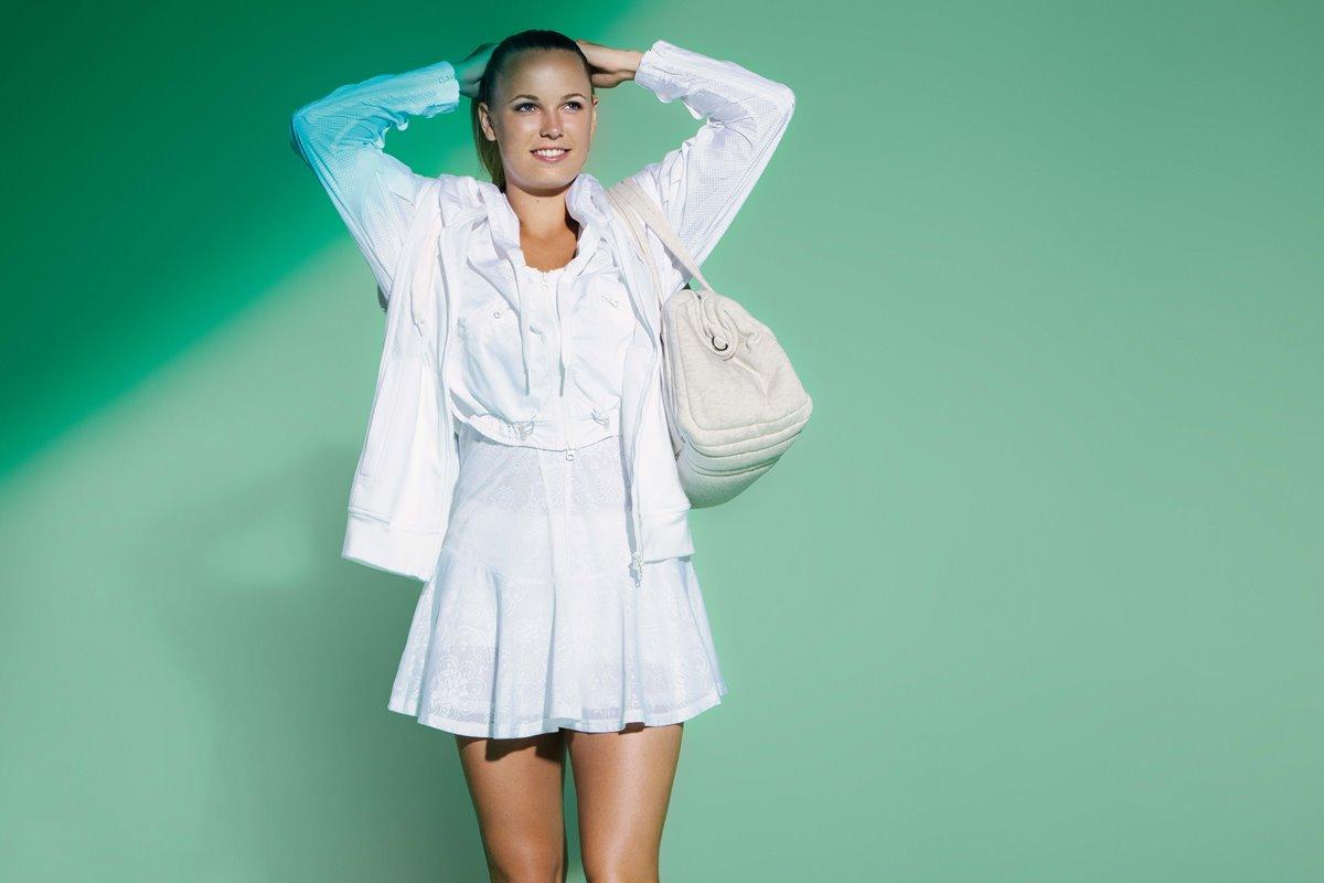 Caroline Wozniacki. Foto: Especial