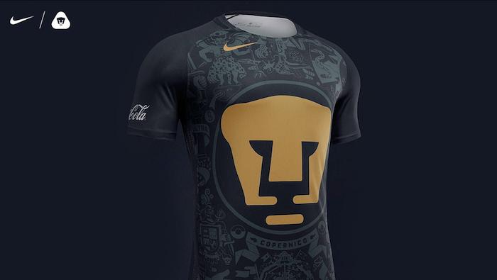 Foto: Nike/Pumas