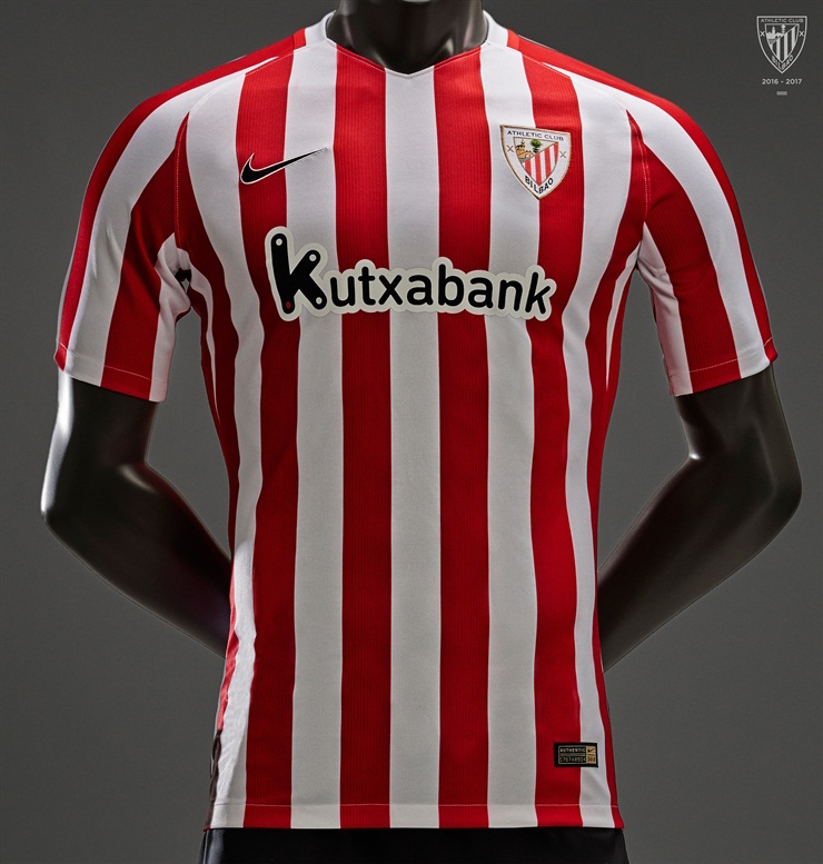 Foto: Nike/Athletic de Bilbao