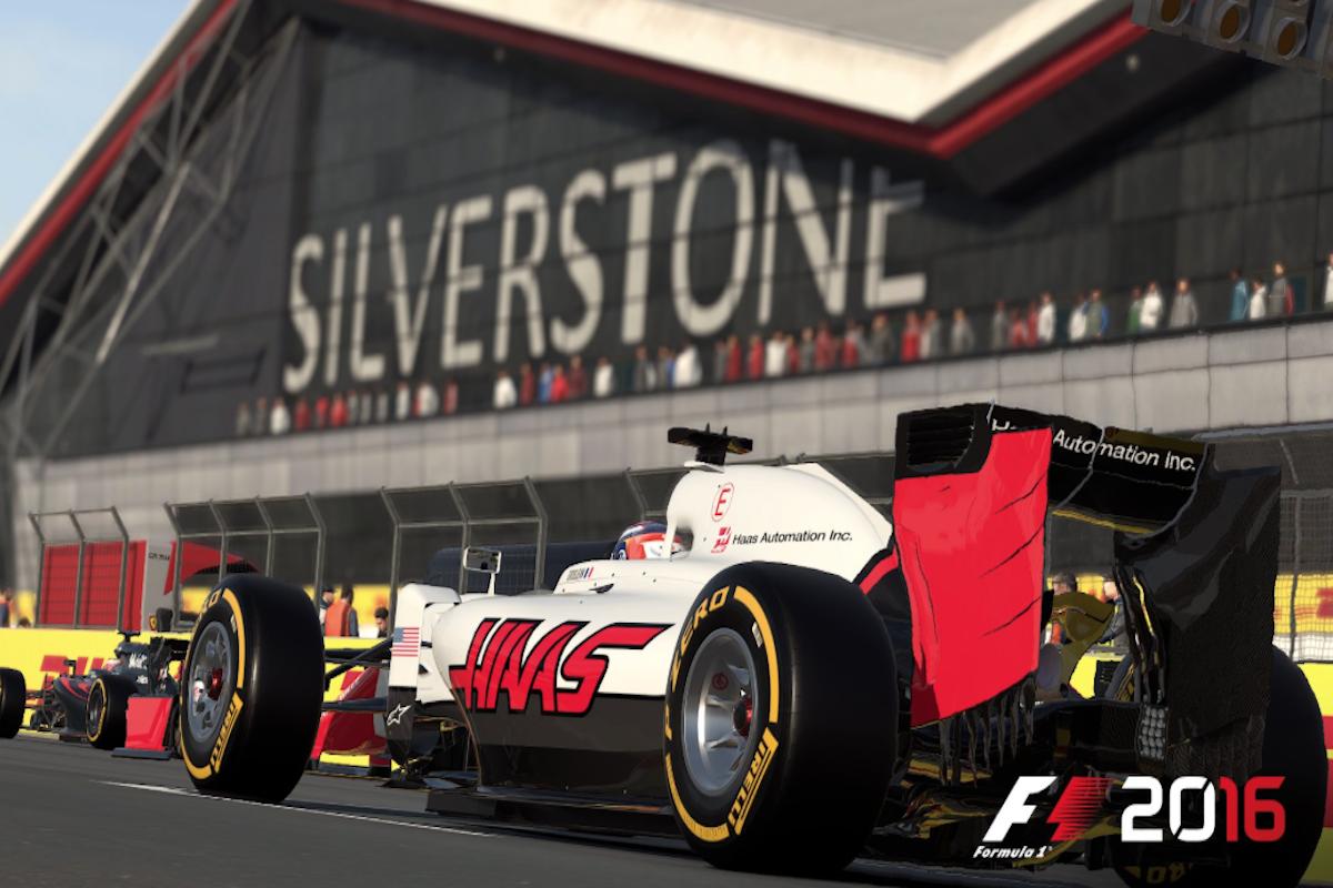 Foto: @Formula1game