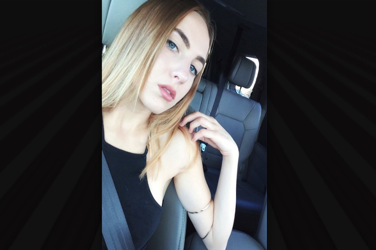 Isabella Basteri: Instagram @bellabasteri