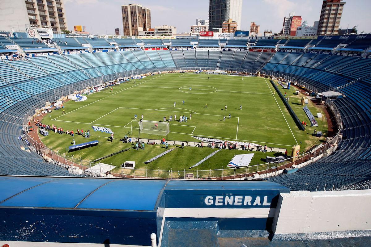 Los mejores momentos en la historia del Estadio Azul