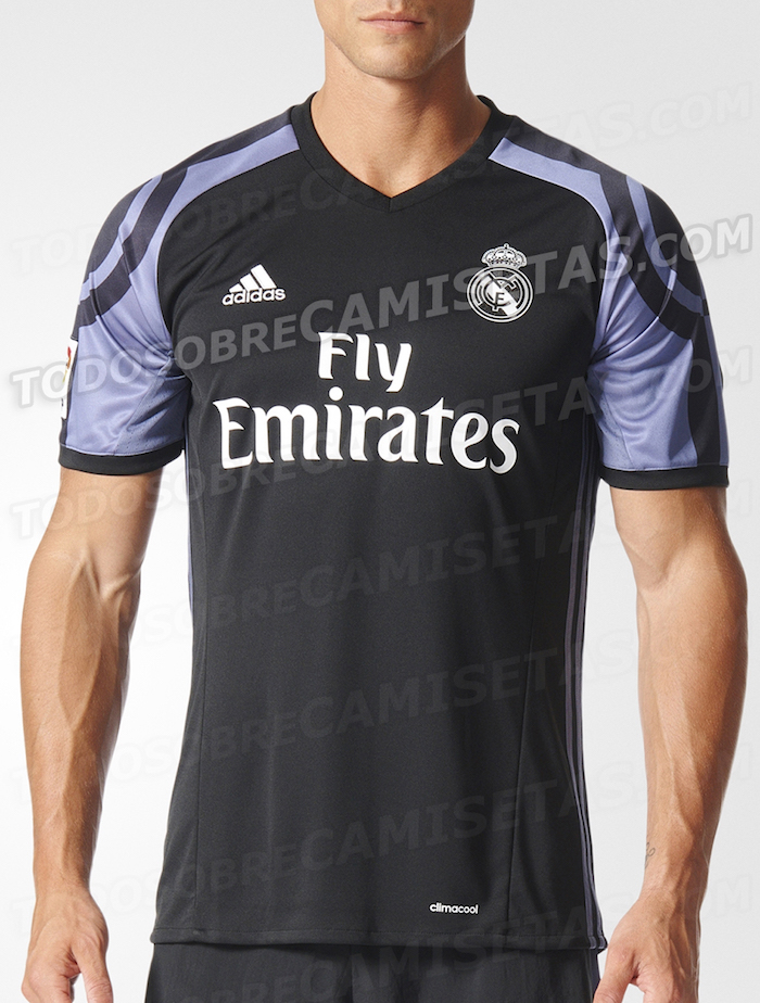 Foto: Adidas/Real Madrid