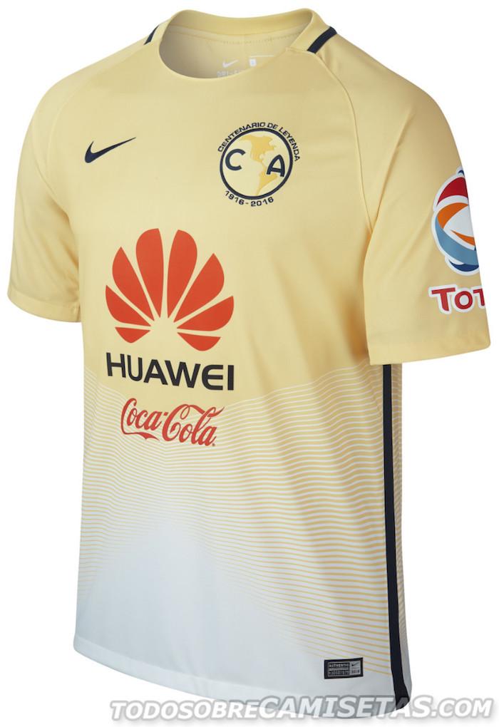 Foto: Nike/América