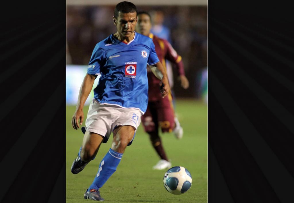 Jaime Lozano con Cruz Azul