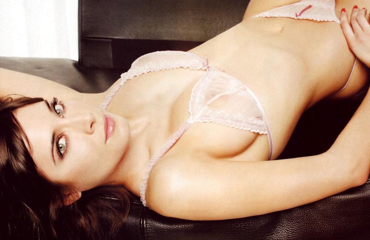 Pilar Rubio. Foto: Especial
