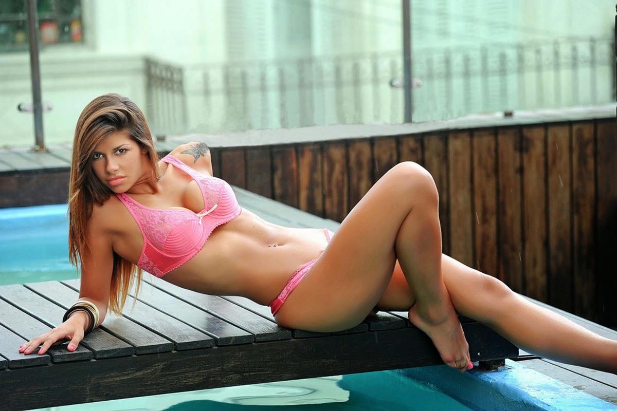 Xoana González. Foto: Especial