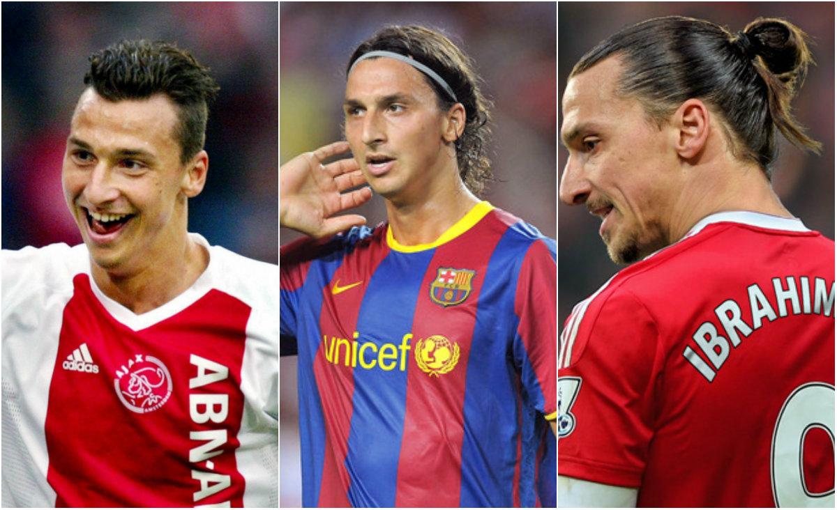 Zlatan Ibrahimovic, Foto: Especial