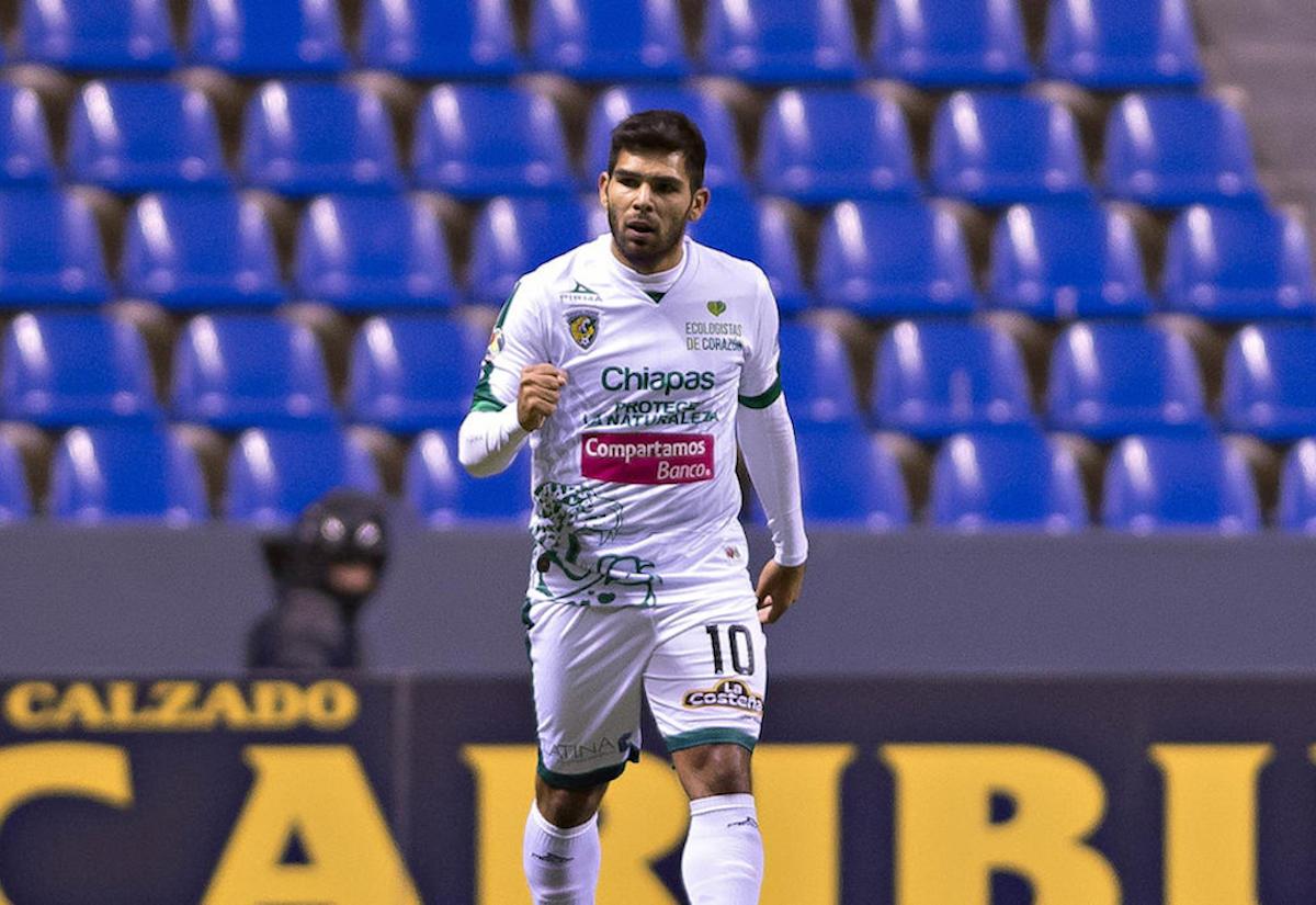 Romero llega al América con etiqueta de goleador, ¿suficiente para el centenario?. Foto: Especial