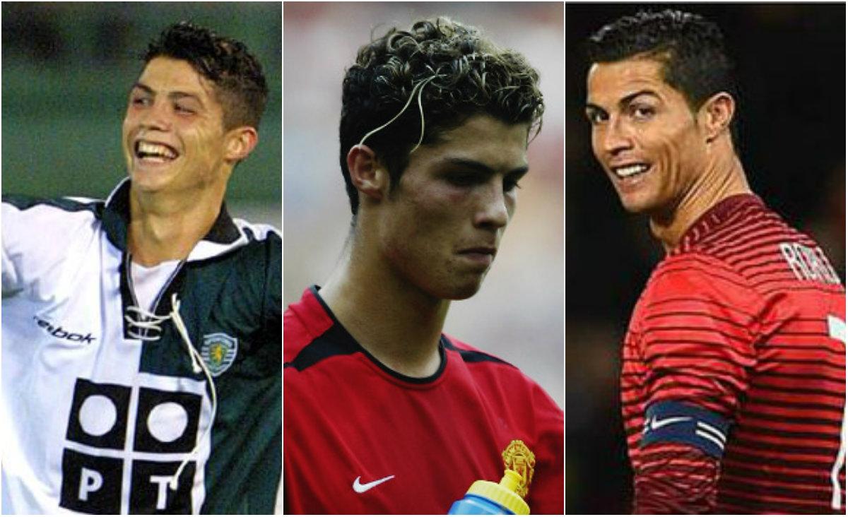 Cristiano Ronaldo, Foto: Especial